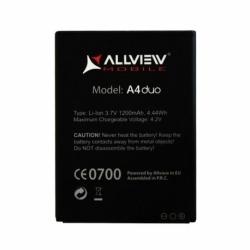 Acumulator Original ALLVIEW A4 DUO (1200 mAh)