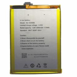 Acumulator Original ALLVIEW X2 SOUL MINI (2050 mAh)