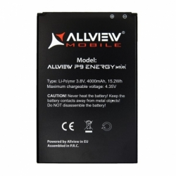 Acumulator Original ALLVIEW P9 ENERGY MINI (4000 mAh)