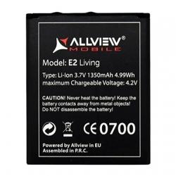 Acumulator Original ALLVIEW E2 LIVING (1350 mAh)