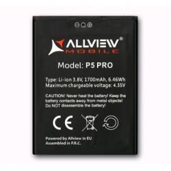 Acumulator Original ALLVIEW P5 PRO (1700 mAh)