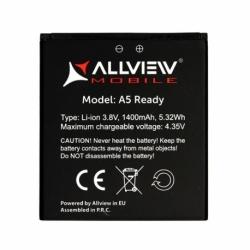 Acumulator Original ALLVIEW A5 READY (1400 mAh)
