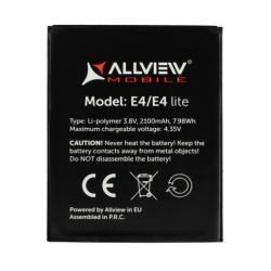 Acumulator Original ALLVIEW E4 / E4 Lite (2100 mAh)
