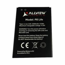 Acumulator Original ALLVIEW P8 LIFE (2500 mAh)