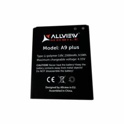 Acumulator Original ALLVIEW A9 PLUS (2500 mAh)