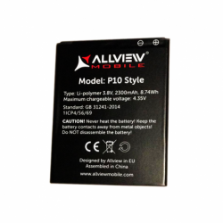 Acumulator Original ALLVIEW P10 Style (2300 mAh)
