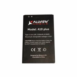 Acumulator Original ALLVIEW A10 Plus (2200 mAh)