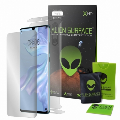 Folie de Protectie Full Body HUAWEI P30 Pro Alien Surface