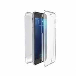 Husa SAMSUNG Galaxy S20 - 360 Grade (Fata Silicon/Spate Plastic)