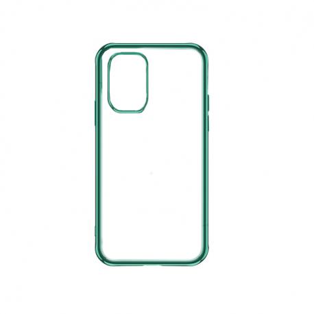Husa SAMSUNG Galaxy S20 Plus - Plating Soft Mat (Verde)