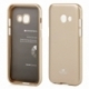 Husa SAMSUNG Galaxy Note 2 - Jelly Mercury (Auriu)