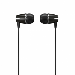 Casti Audio Stereo WK DESIGN Y6 (Negru)