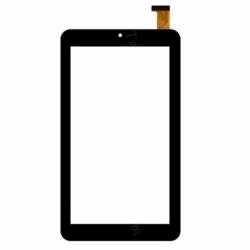 Rama Originala Touchscreen pentru ALLVIEW Viva C702 (Negru)