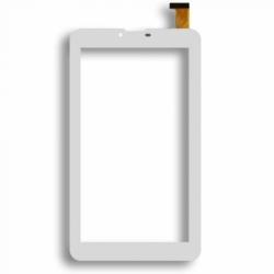 Rama Originala Touchscreen pentru ALLVIEW AX4 Nano+ (Alb)
