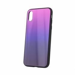 Husa SAMSUNG Galaxy A71 - Ombre Glass (Roz)