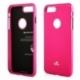 Husa SAMSUNG Galaxy S6 - Jelly Mercury (Roz)