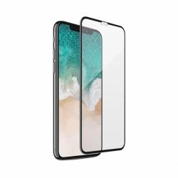 Folie de Sticla 5D Full Glue APPLE iPhone XR (Negru) Wozinsky
