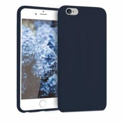 Husa APPLE iPhone 7 \ 8 - Ultra Slim Mat (Bleumarin)