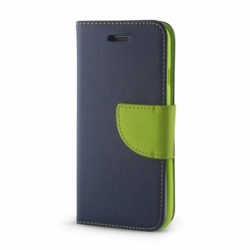Husa HUAWEI P Smart Z - Fancy Book (Bleumarin)