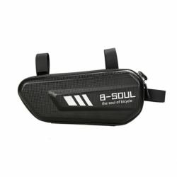 Geanta Pentru Bicicleta (1.5 L) B-Soul YA301 (Negru)