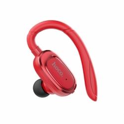 Casca Bluetooth Wireless (Rosu) E26  Encourage HOCO