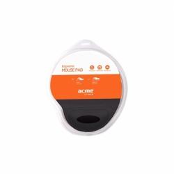 Mousepad Ergonomic ACME (Negru)