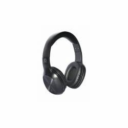Casti Audio Wireless (Negru) Rebeltec Vela