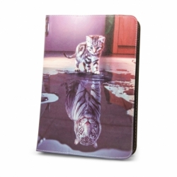 "Husa Tableta Universala (9 - 10"") (Little Tiger)"