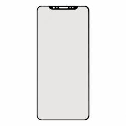 Folie de Sticla 5D APPLE iPhone XR Full Face (Negru) Blue Star