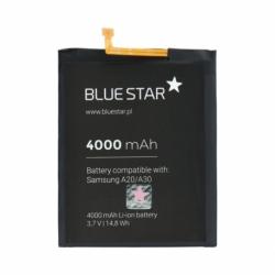 Acumulator SAMSUNG Galaxy A20 /A30 / A30S / A50 (4000 mAh) Blue Star