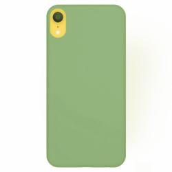 Husa SAMSUNG Galaxy A21 - Silicone Cover (Verde) Blister