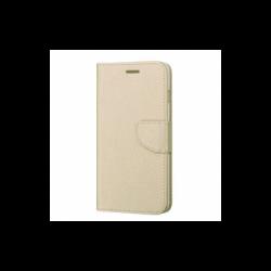 Husa HUAWEI P40 Lite - Fancy Book (Auriu)