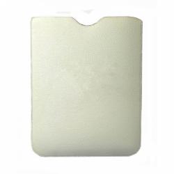 Husa Tableta Universala Pouch 8'' (Alb)