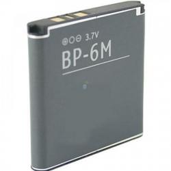 Acumulator Original NOKIA BP-6M (1100 mAh)