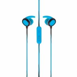 Casti Telefon Sport (Albastru) Setty