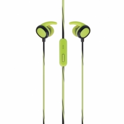 Casti Telefon Sport (Verde) Setty