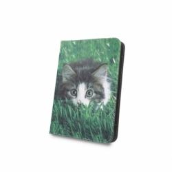 """Husa Tableta Universala 7 - 8"""" - (Kitty)"""