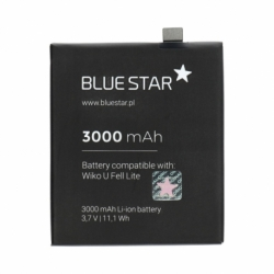 Acumulator WIKO U Feel Lite (3000 mAh) Blue Star