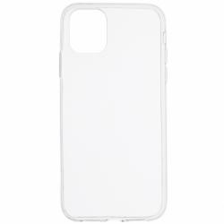 Husa APPLE iPhone 11 - Ultra Slim 2mm (Transparent)