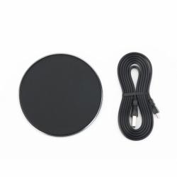 Incarcator Universal Wireless (Negru) REMAX RP-W10