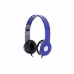 Casti Audio (Albastru) Rebeltec City