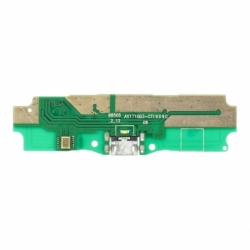 Banda flex cu conector de incarcare pentru XIAOMI Redmi 5A