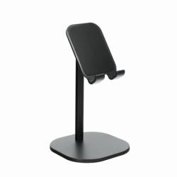Suport Telefon Pentru Birou Telescopic (Negru)