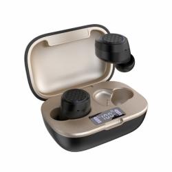 Casti Stereo Bluetooth (Auriu) TWS Dudao U11 Pro