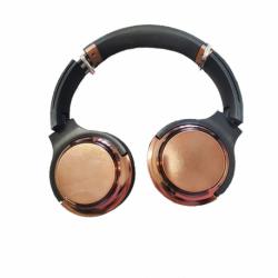 Casti Audio Wireless (Roz-Auriu) P1