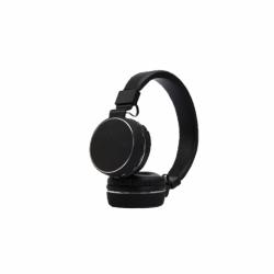 Casti Audio Wireless (Negru) HZ-BT2068