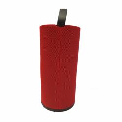 Boxa Portabila Bluetooth (Rosu)