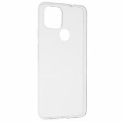 Husa GOOGLE Pixel 4a - Ultra Slim 1mm (Transparent)