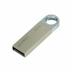 Stick Memorie USB 2.0 16GB (Argintiu) Goodram