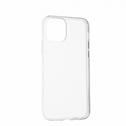 Husa APPLE iPhone 11 Pro - Ultra Slim 1.8mm (Transparent)